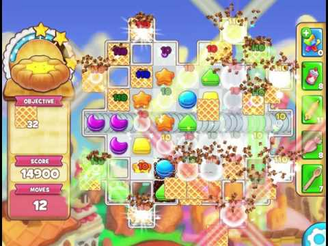 Dairy Tale Kingdom : Level 1502