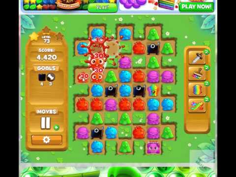 Color Mills : Level 73