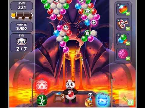 Lava Shrine : Level 221