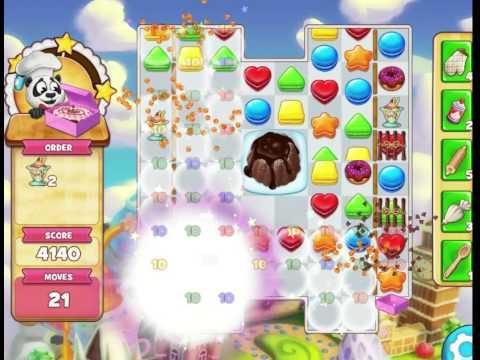 Delicious Square : Level 544