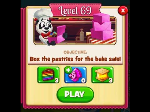 The Cinnamon Faire : Level 69