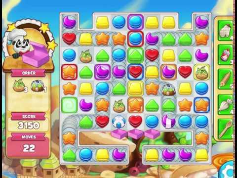 Sugar Zen Garden : Level 746
