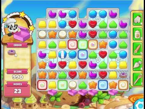 Sugar Zen Garden : Level 741
