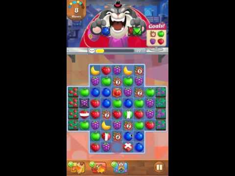 Fruitopolis : Level 260