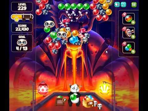 Lava Shrine : Level 229