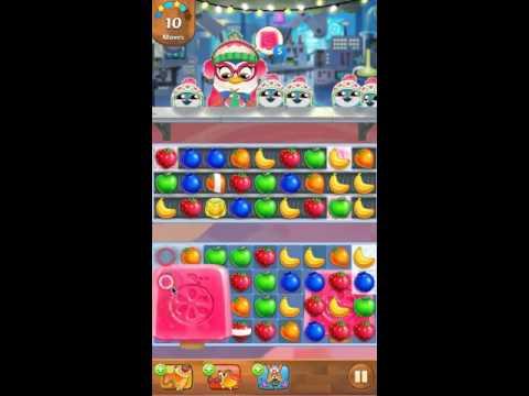 Fruitopolis : Level 244
