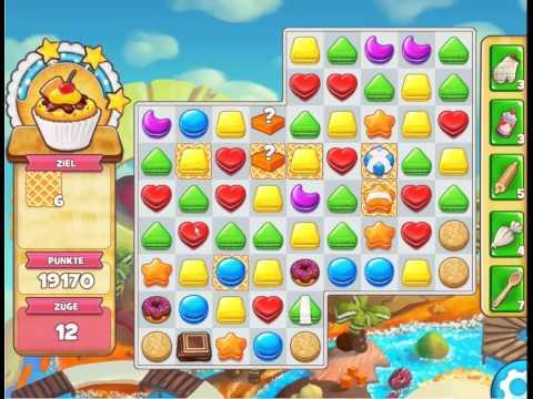 Sugar Paradise : Level 218