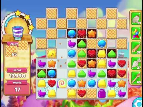 Fruity and the Feast : Level 2349