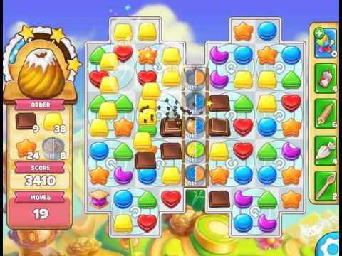 Rice Cake Kingdom : Level 1115