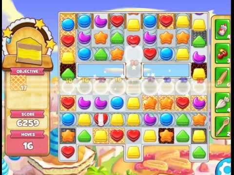 One Thousand and One Delights : Level 1057