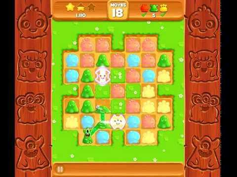 Jade Jungle : Level 6