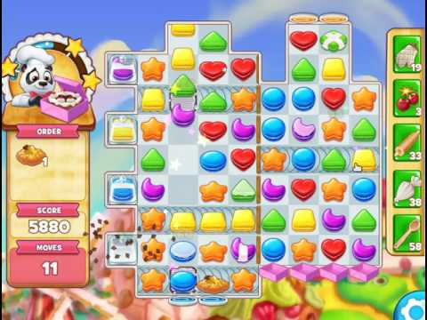 Candyshack : Level 2483
