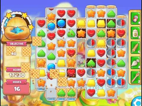 Rice Cake Kingdom : Level 1113