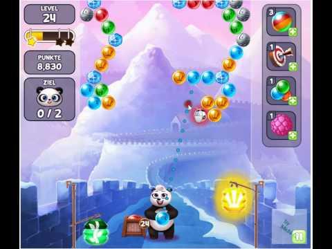 Frozen Wall : Level 24