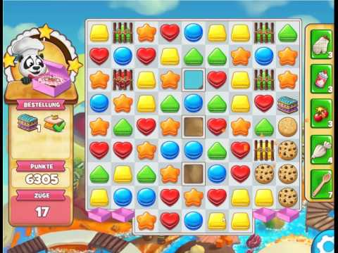 Sugar Paradise : Level 223