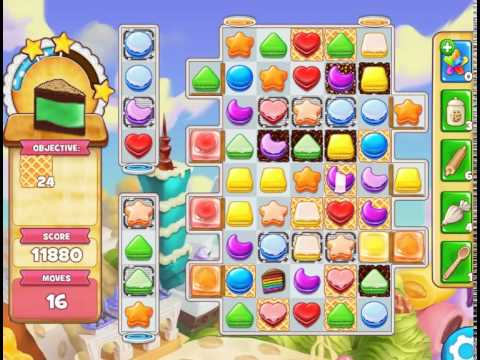 Yam Yum Paradise : Level 1040