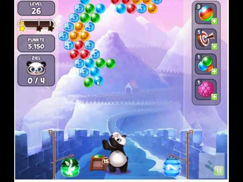 Frozen Wall : Level 26