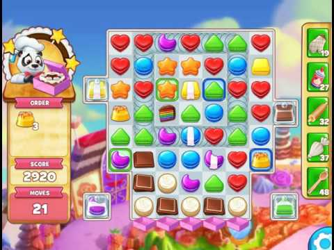 Fruity and the Feast : Level 2339
