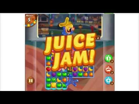 Juicetopia : Level 131