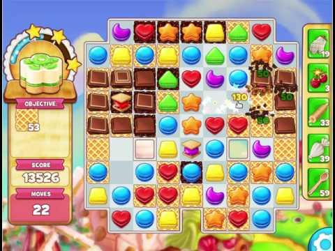 Candyshack : Level 2487