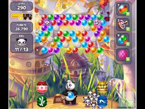 Fairy Forest : Level 290